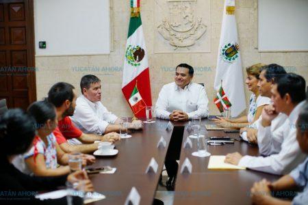 El maya y la lengua más antigua del mundo se intercambiarán en México y España