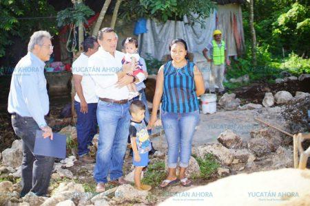 Nuevos proyectos de vivienda digna en el sur de Mérida