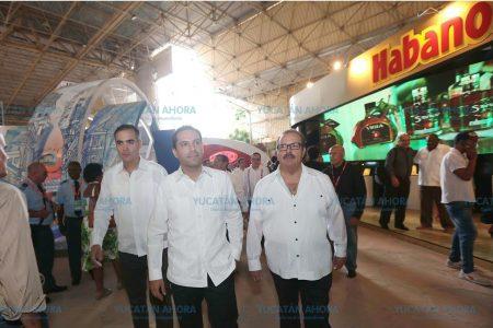 La relación entre Yucatán y Cuba, de hermandad más allá de los acuerdos comerciales