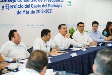 La austeridad debe dar resultados efectivos a la ciudadanía: Renán Barrera