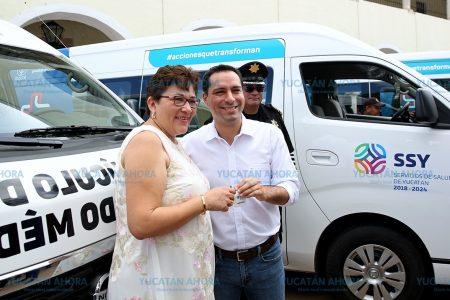 Anuncian adquisición de tecnología para el hospital de Valladolid