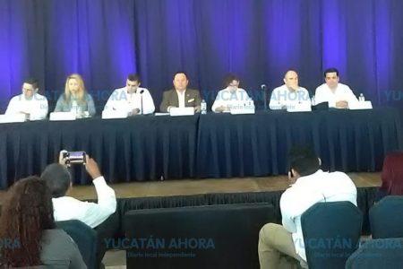Los mejores del mundo en organización de ferias y congresos se reunirán en Mérida