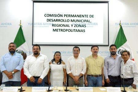 Buscarán dialogo entre municipios para el desarrollo de zonas regionales