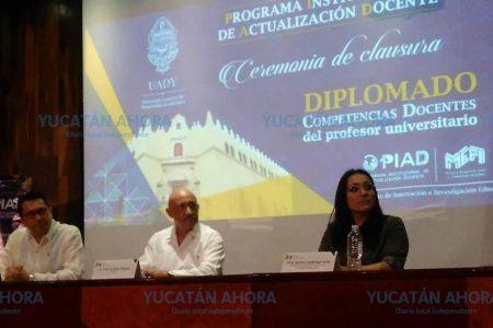 La reelección no detiene el proceso de integración presupuestal de la Uady
