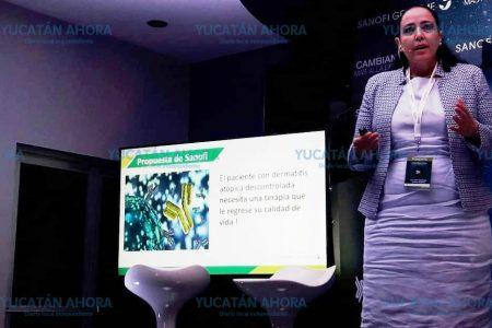 Sanofi tiene buenas noticias para pacientes con dermatitis del Sureste