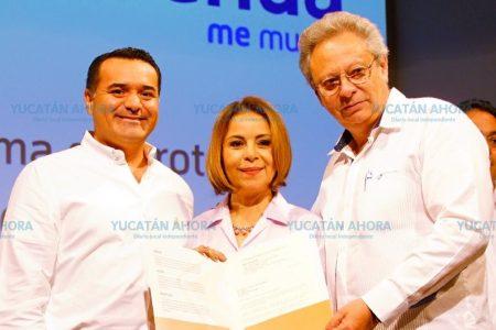 Combate a las adicciones es fundamental para que Mérida siga gozando de paz y tranquilidad