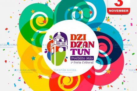 En Dzidzantún hay jóvenes ansiosos por mostrar la cultura de su pueblo