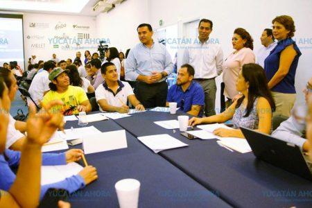 Meridanos mandan más de mil propuestas para mejorar la ciudad