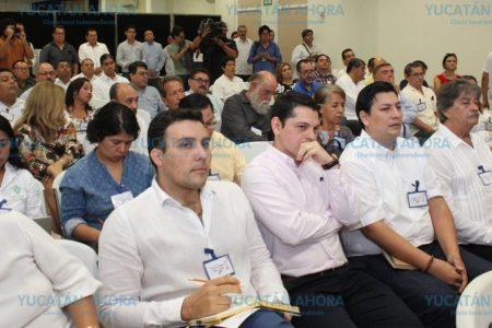 Académicos enriquecen las propuestas del proyecto Tren Maya