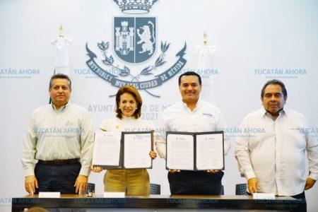 Conforme a ley, organizan la elección de comisarios municipales de Mérida