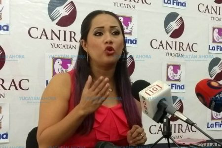 Es importante reforzar la seguridad: Canirac Yucatán