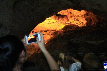 Desinterés o ignorancia de municipios por sus ganancias federales por sitios arqueológicos