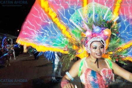 Prometen un selvático carnaval con mejoras en el derrotero y nuevas atracciones