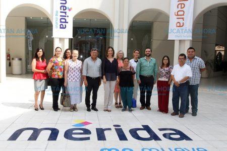 Sedeculta y Palacio de la Música se unen a La Noche Blanca de Mérida