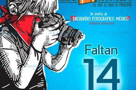 Se asoma el 11° Encuentro Fotográfico México