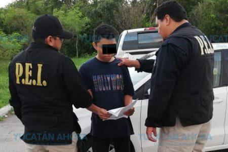 En presencia de su hija mató a su víctima el feminicida de la Nueva Kukulcán
