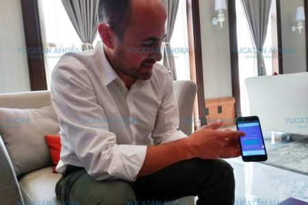 Innovadora plataforma de créditos llega a Yucatán