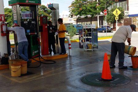 """El amparo contra el """"gasolinazo"""""""
