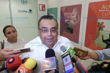 Asur apoya proyecto para reubicar el aeropuerto de Mérida