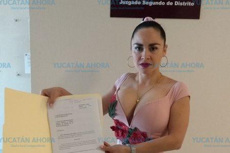 Cantante pide medidas cautelares contra Lydia Cacho, Bertha Navarro, Guillermo del Toro y Alfonso Cuarón