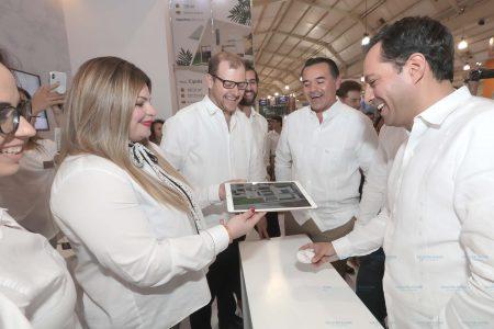 Mauricio Vila anuncia plan de vivienda para trabajadores del Gobierno de Yucatán