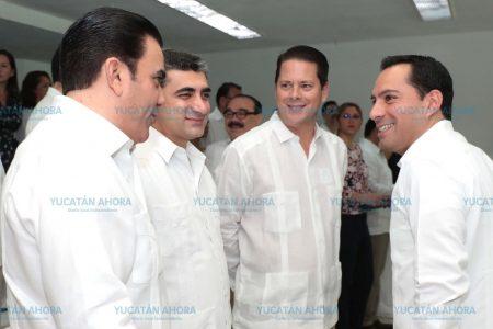 Firman en Canacintra acuerdo sin precedentes a favor del desarrollo de Yucatán