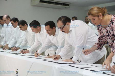 Acuerdo estratégico y certero para la prosperidad económica de Yucatán
