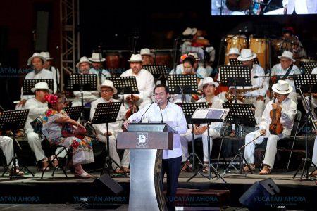 Clausuran en Izamal Festival Cultural de Otoño y anuncian arranque de 'Médico a domicilio'