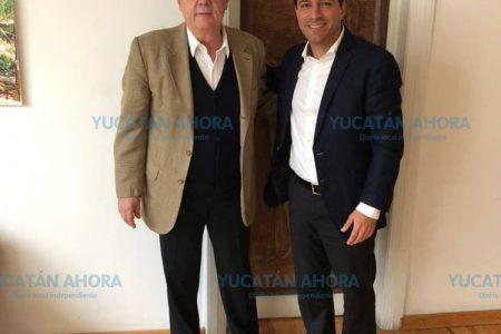Mauricio Vila prepara presupuesto cercano a los ciudadanos