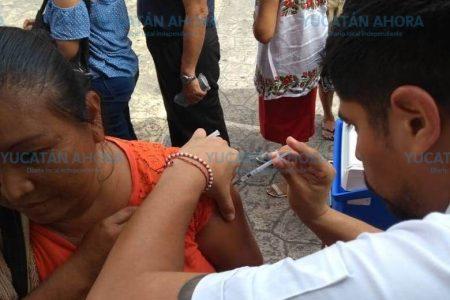 En Yucatán, pocos casos de influenza pero letales