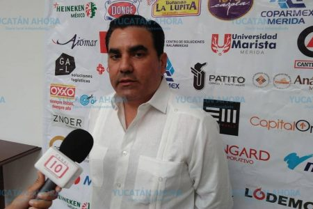 En visita de AMLO faltó la agenda social y empresarial de Yucatán: Coparmex