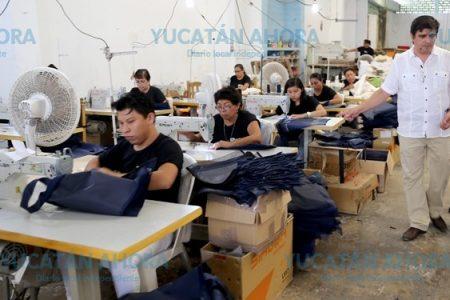 Yucatán, con focos rojos en generación de empleo formal