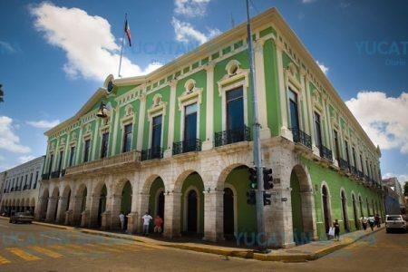 A 17 años de distancia, regresa el PAN al Palacio de Gobierno de Yucatán