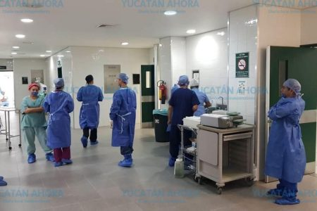 En fase de prueba la digitalización de programación de cirugías en el IMSS