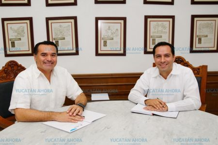 Misión de mantener a Mérida como la mejor ciudad de México