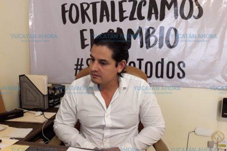Fraternizar a los mexicanos, el verdadero mensaje de Morena, no la confrontación