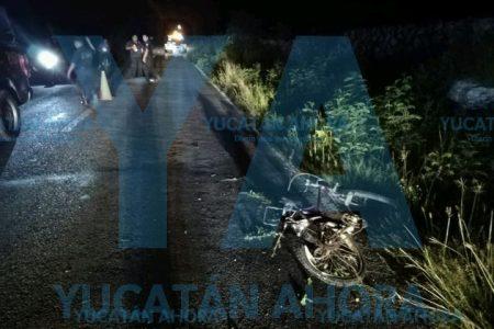 Otro ciclista que muere atropellado por un auto fantasma