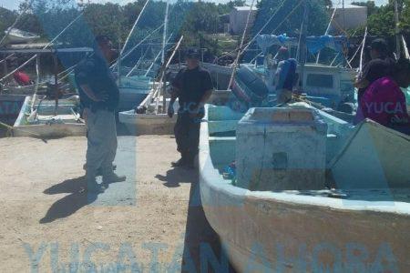 Fallece ahogado joven pescador de apenas 18 años