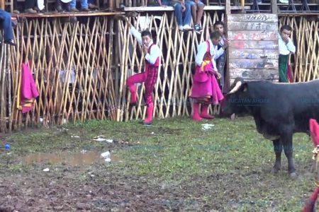 Segunda comunidad yucateca que se queda sin corridas de toros este año