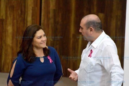 El Congreso empieza a poner trabas al gobernador Mauricio Vila