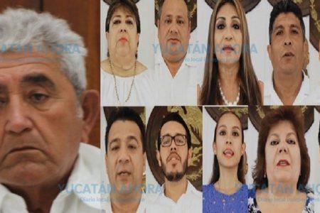 Auditoría arroja millonarios desvíos del ex alcalde José Cortés en Progreso