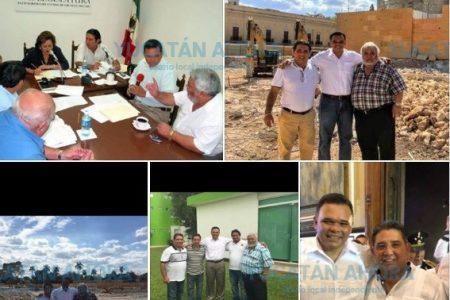 A diputado rolandista-perredista no le alcanza con sus 55 mil pesos al mes