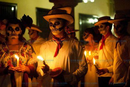Oficial: no hay clases 1 y 2 de noviembre por el Día de Muertos