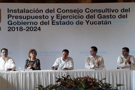 Los órganos consultivos no serán solo 'para la foto': Mauricio Vila