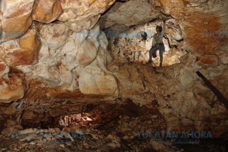 De las entrañas roban tesoros de Yucatán… y otros los contaminan