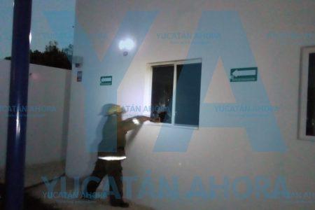 Incendio en guardería de Ciudad Caucel por un cortocircuito