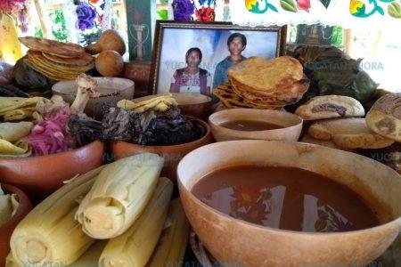Lamentan que el Día de Muertos agonice lentamente en Yucatán