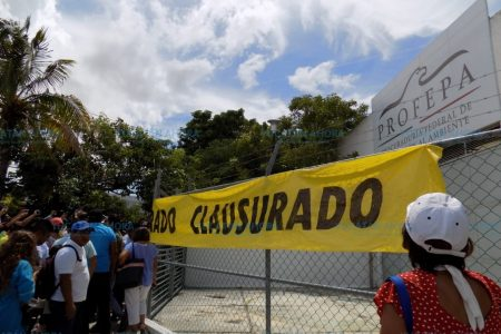 Seduma suspende autorización de impacto ambiental a la granja porcícola de Homún