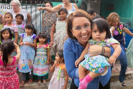 Vino a aprender español y se quedó a ayudar al prójimo en Yucatán