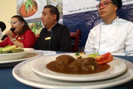 Llega a Mérida la Temporada de los Tres Moles